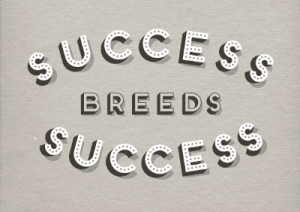 Success Breeds Success - Core Values