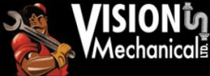 Testimonial - Vision Mechanical